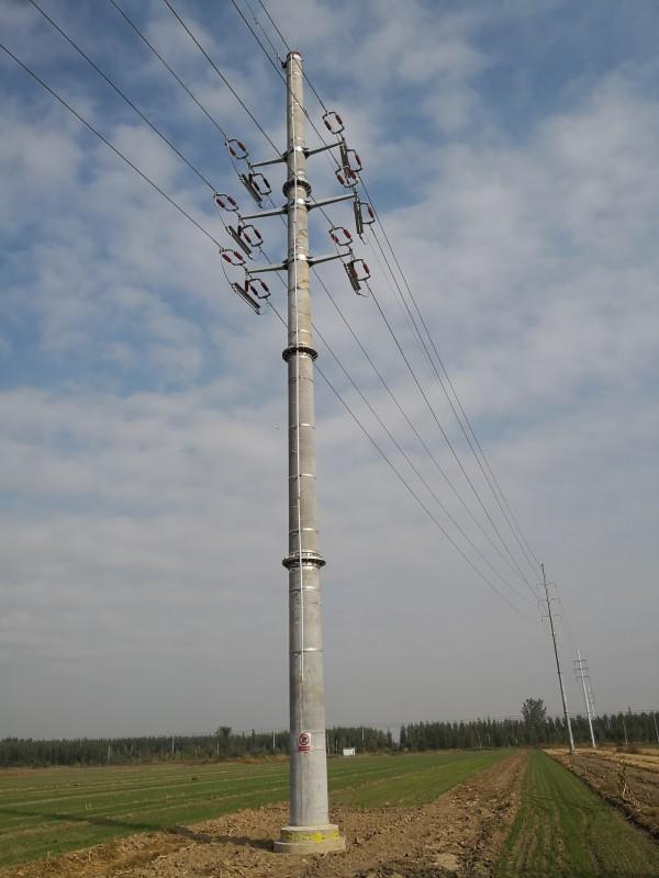 河北省沧州电力公司35KV